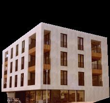 Rezidence Široká